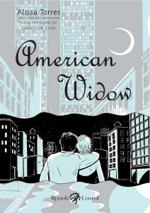American Widow 212x300