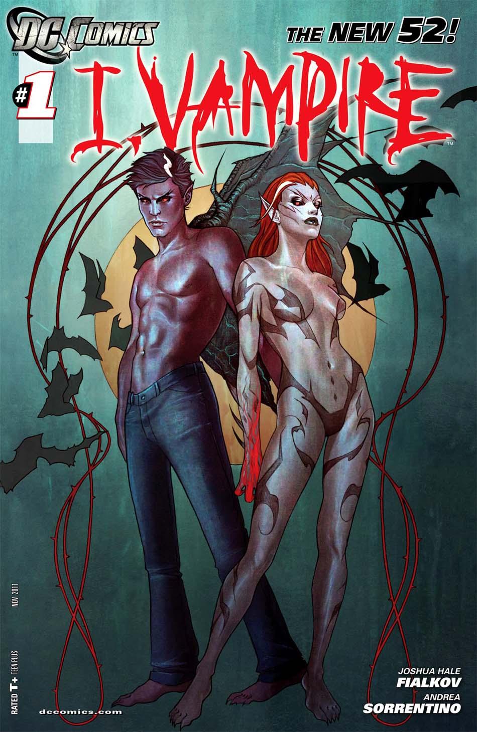 I, Vampire 001 (2011) (webrip - Empire)Letranger665