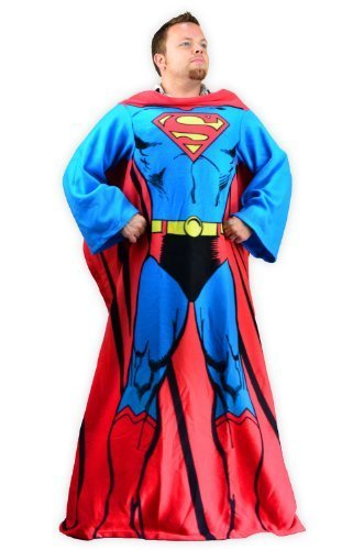 Superman-snuggie