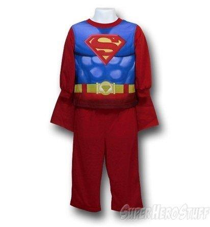 Superman_pigiama