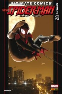 ULTIMATE COMICS SPIDER-MAN 15