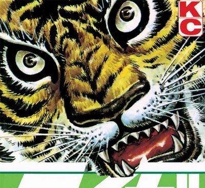 Luomo tigre u2013 tiger mask recensione planet manga