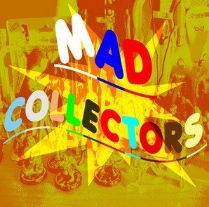 MAD-COLLECTORS 2013