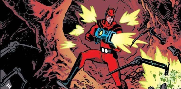 Devil e i Cavalieri Marvel 15 2