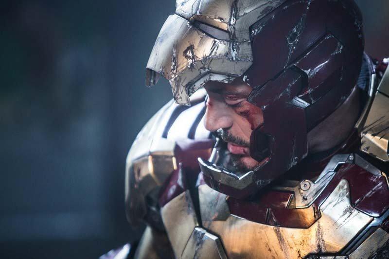 Iron Man 3  foto film (7)
