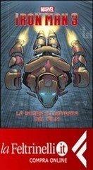 Iron Man 3. Storybook