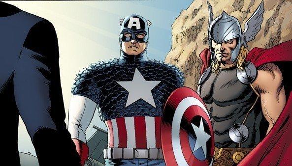 incredibili avengers 1 1