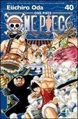 One piece. New edition Vol. 40