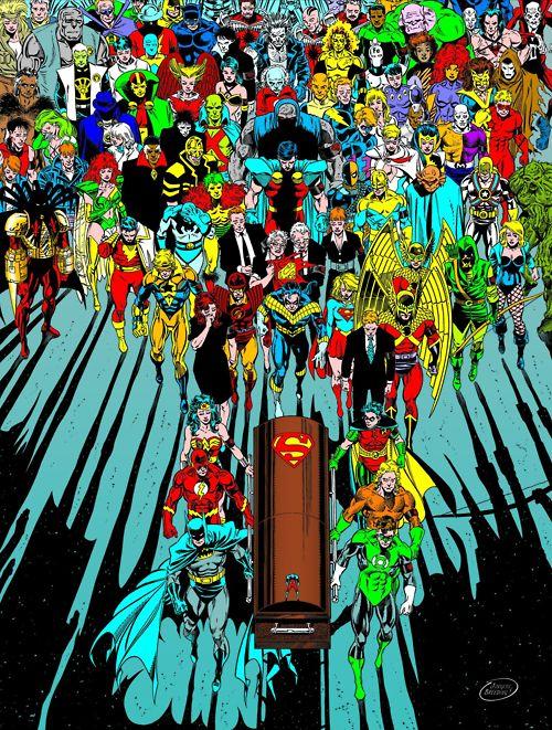 Funerale per un amico