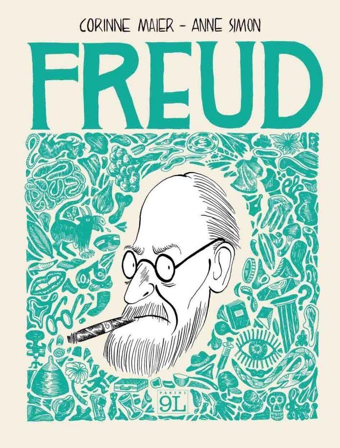 Freud Cover Panini 9L