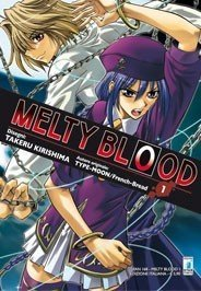 MELTY BLOOD - 1