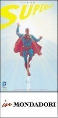 all star superman in