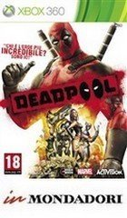 deadpool in