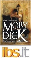moby dick i