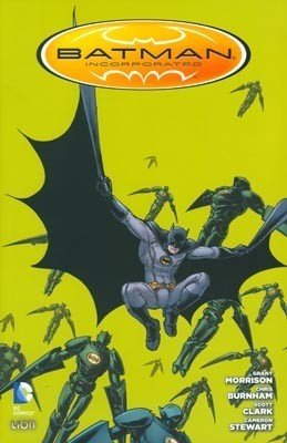BATMAN INC. N.2