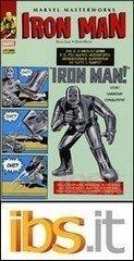 Iron Man. Vol. 1