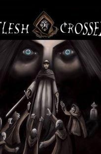 flash crossed cover