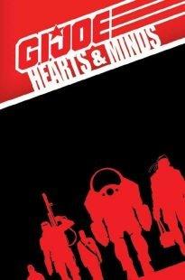 G.I. Joe Hearts & Minds Cover