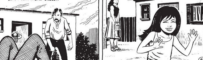 LOVE AND ROCKETS COLLECTION PALOMAR 1_2