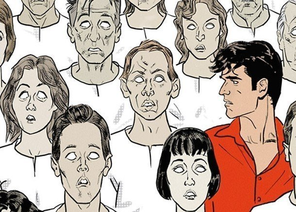 nuovo dylan dog