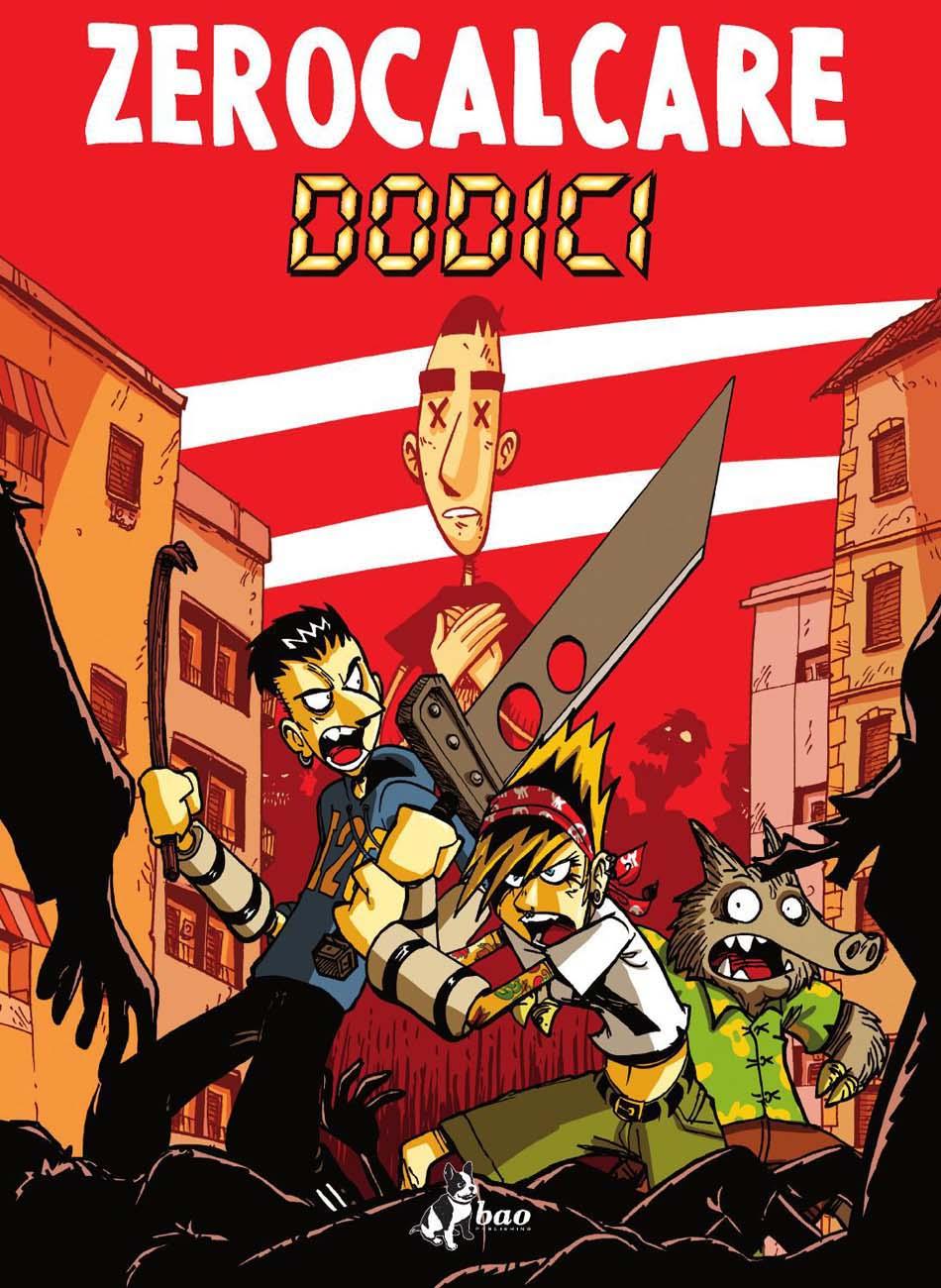 DODICI ZEROCALCARE BAO_00_COVER