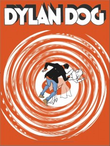 "Dylan Dog ""La morte non basta"""