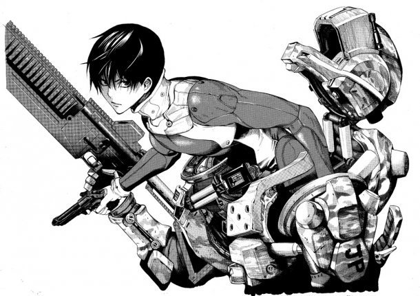 all you neeed is kill obata cut