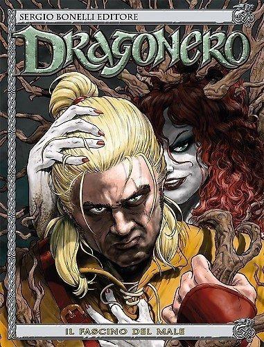 dragonero 8