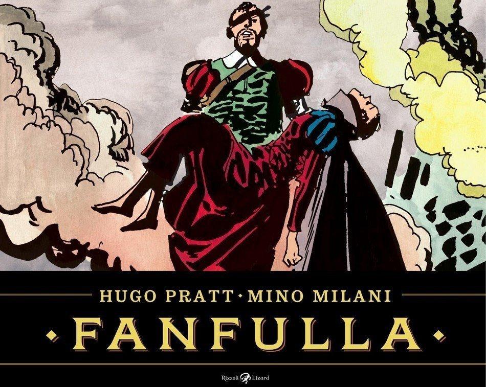 fanfulla 00 cover