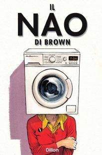 Il Nao di Brown_anteprima COVER