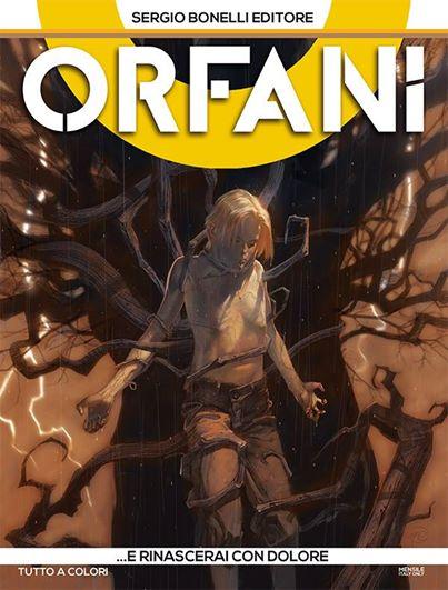 Orfani n. 6