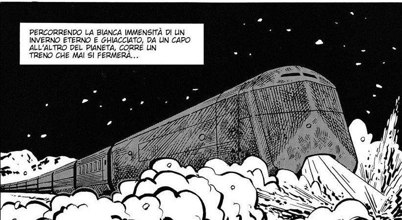 Snowpiercer 01
