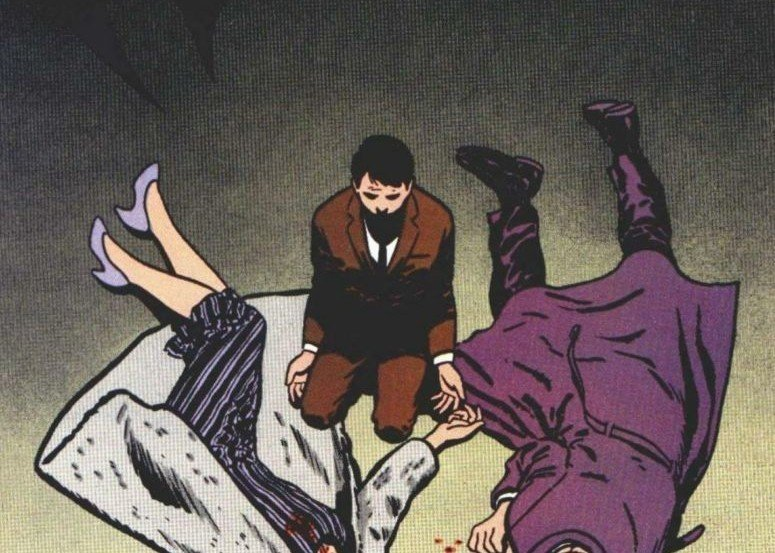 Le 10 morti dei comics