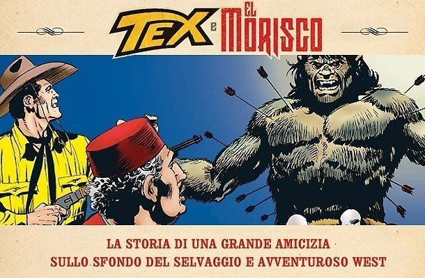 Tex el Morisco 2
