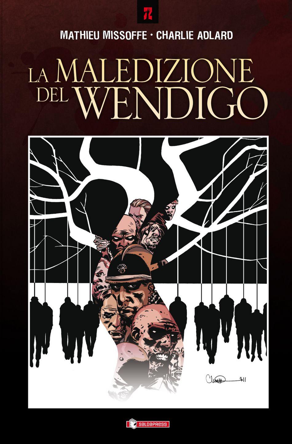WENDIGO-vol01_ITA