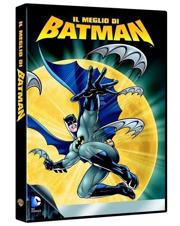batman_il meglio_dvd