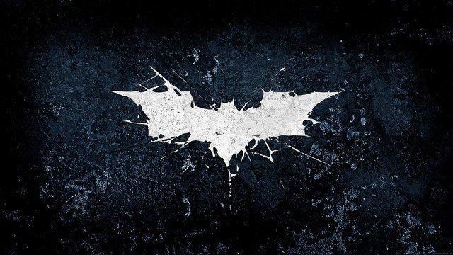 Batman-The-Dark-Knight-Logo