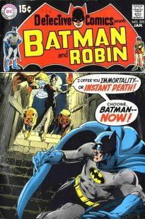 dc comics story 5 batman
