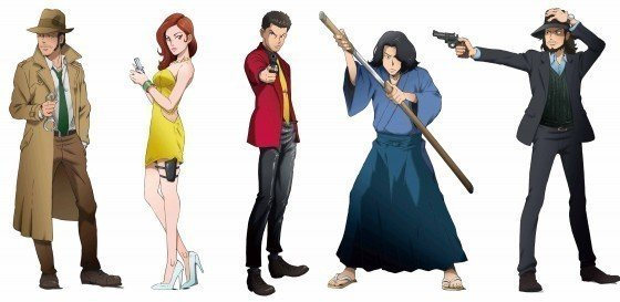 lupin live action monkey punch