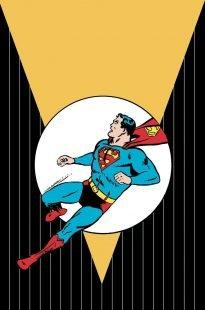 superman dc comics story 3
