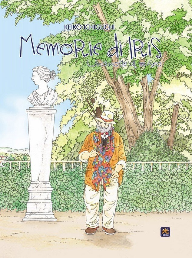 Memorie-di-IRIS
