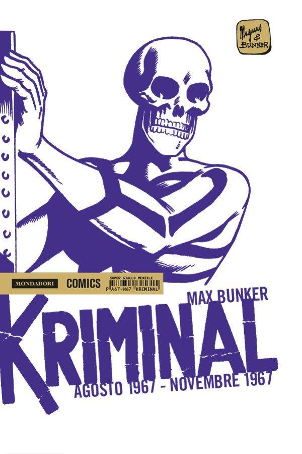 kriminal 11 cover
