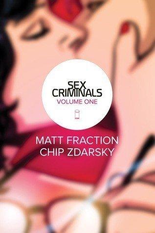 goodreads sex criminals