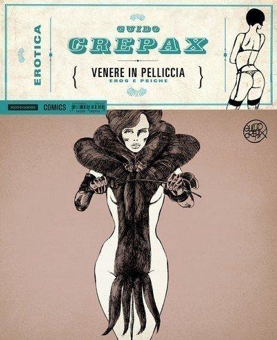crepax erotica 1