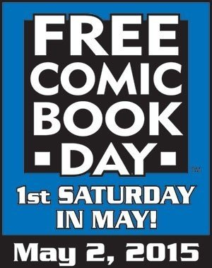 free-comicbook-day-2015