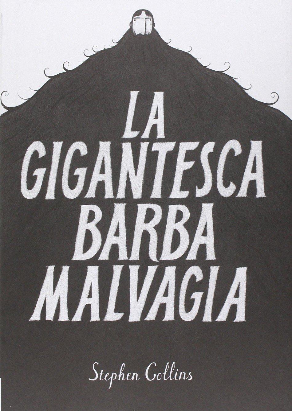 la gigantesca barba malvagia-cover