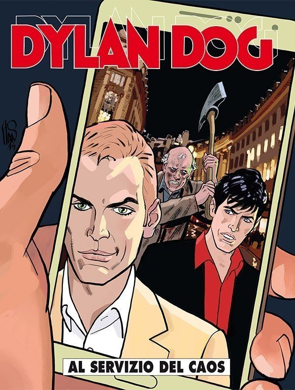 Dylan Dog 341_cover