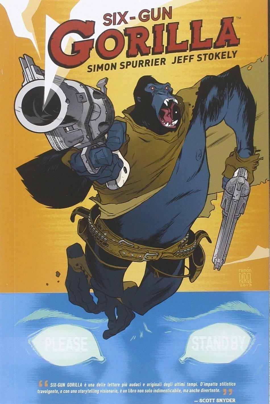six-gorilla-gun