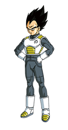 dragon ball z movie 2015 vegeta