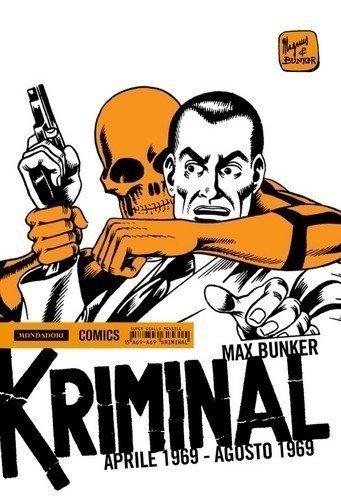 kriminal omnibus 15